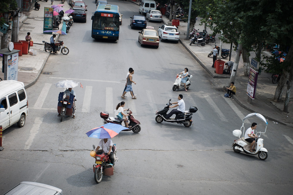 Jingdezhen, China