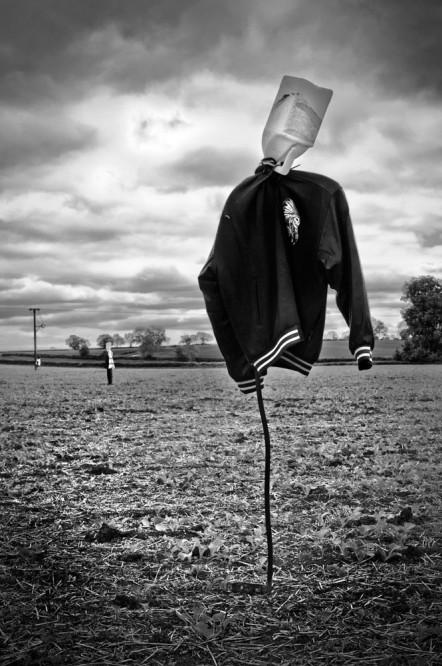 Apethorpe Scarecrows