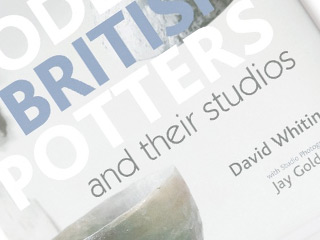 Modern British Potters and their Studios