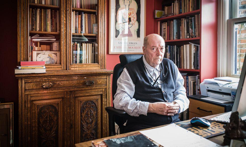 Mel Gooding: Art Historian